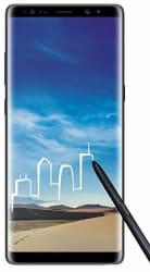 Samsung Galaxy Note 8 (Midnight Black, 6GB RAM, 64GB Storage)