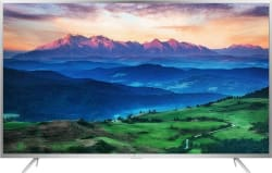 iFFALCON Certified Android 163.82cm (65 inch) Ultra HD (4K) LED Smart TV (65K2A)