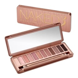 Urban Decay Naked 3 Eyeshadow Palette 12 Shades