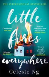 Little Fires Everywhere (Paperback)