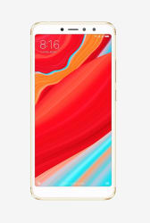 Xiaomi Redmi Y2 64 GB (Gold) 4 GB RAM, Dual SIM 4G