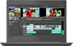 Lenovo Ideapad 130 Core i5 8th Gen - (4 GB/1 TB HDD/Windows 10 Home) 130-14IKB Laptop 14 inch, Black, 2 kg