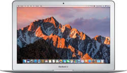Apple MacBook Air Core i5 5th Gen - (8 GB/128 GB SSD/Mac OS Sierra) MQD32HN/A A1466 13.3 inch, Silver, 1.35 kg