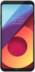 LG Q6+ (Black, 64 GB) (4 GB RAM)