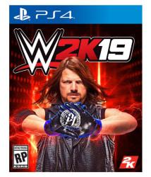 WWE 2K19 ( PS4 )