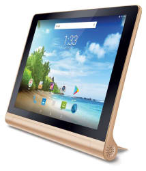 iBall Brace XJ Bronze Gold ( 4G + Wifi , Voice calling )