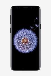 Samsung S9 64 GB (Midnight Black) 4 GB RAM, Dual SIM 4G