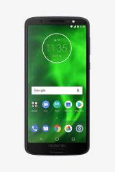 Motorola Moto G6 32 GB (Indigo Black) 3GB RAM, Dual SIM 4G