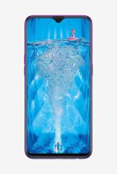 Oppo F9 Pro 64 GB (Starry Purple) 6 GB RAM, Dual SIM 4G