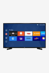 VU 49S6575 124 cm (49 inches) Smart Full HD LED TV (Black)