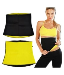 TR Hot Shaper Sauna Slimming Belt