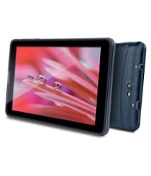 iBall Dazzle i7 Blue ( 3G + Wifi , Voice calling )