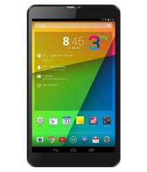 I Kall N2 Black ( 3G + Wifi Voice calling )