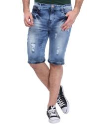 Bandit Blue Shorts