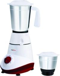 Brightflame Mars 450 Watt 2 Jar Mixer Grinder