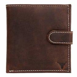 Hidekraft Brown Men s Wallet
