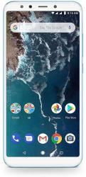 Mi A2 (Blue/Lake Blue, 64 GB) (4 GB RAM)