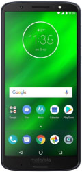 Moto G6 Plus (Indigo Black, 64 GB) 6 GB RAM