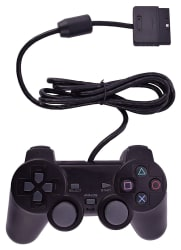 GAME STAR Wired Gamepad Controller For PS-2 ( Wired )