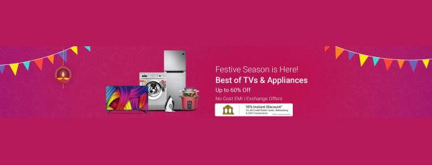Tvs Appliances New Store Online - Buy Tvs Appliances New Online at Best Price in India   Flipkart.com