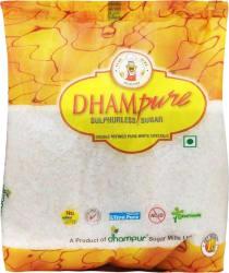 Dhampure Sulphurless Sugar 1 kg