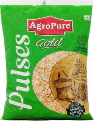 AgroPure Polished Arhar Dal (Split)(1 kg)