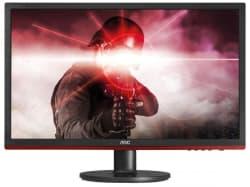 "Aoc Gaming Monitor G2260VWQ6 22"" LCD Monitor with LED backlight, black"