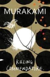 Killing Commendatore (Hardcover)