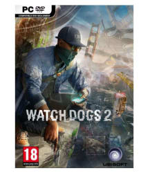 Watch Dogs 2 Offline ( PC Game )
