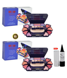ADS Nano Makeup Kit Buy Pack Of 2 Free Good Choice Fauve Kajal