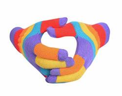Krystle Woolen Hand Gloves For Women & Girls (pack of 3)