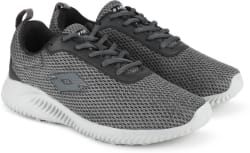 AROLDO Running Shoe For Men Grey