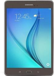Samsung Galaxy Tab A T355Y 16 GB 8 inch with Wi-Fi+4G Tablet (Smoky Titanium)