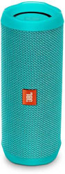 JBL Flip 4 Portable Bluetooth Speaker Teal, Stereo Channel
