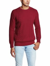 Nautica Men s Cotton Sweater