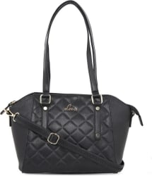 Lavie Satchel (Black)