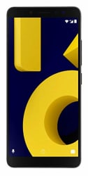 10.or D2 (Beyond Black, 3GB RAM, 32GB Storage)