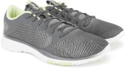 Asics GEL-FIT TEMPO 3 Training & Gym Shoes For Women Grey