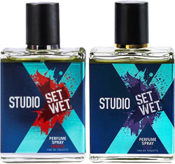 Set Wet Studio X Edge and Impact Combo Set Set of 2
