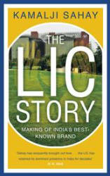 The LIC Story (Hardcover)