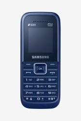 Samsung Guru FM Plus (Dark Blue) Dual SIM