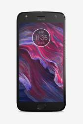 Motorola Moto X4 64 GB (Super Black) 4 GB RAM, Dual SIM 4G