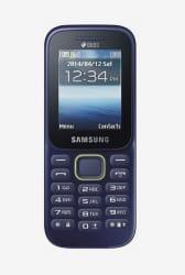 Samsung Guru Music 2 (Blue) Dual SIM