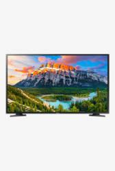 Samsung 108 cm (43 Inches) Full HD TV 43N5100 (Black)
