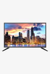 Micromax 81.28 cm (32 Inches) HD Ready LED TV L32P8361HD (Black)
