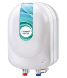 Eveready 3 Ltr Ozora Instant - Geysers White