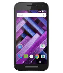 REFURBISHED Motorola G 16GB Black RAM- 2 GB 6 Month Seller Warranty