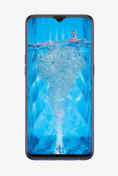 OPPO F9 Pro 64 GB (Twilight Blue) 6 GB RAM, Dual SIM 4G