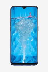 OPPO F9 Pro 64 GB (Twilight Blue) 6 GB RAM, Dual SIM 4G