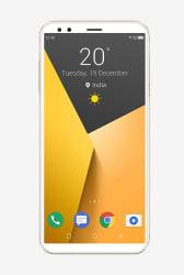 Infocus Vision 3 32 GB (Premium Gold) 3 GB RAM, Dual Sim 4G